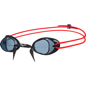 arena Swedix Goggles smoke-red
